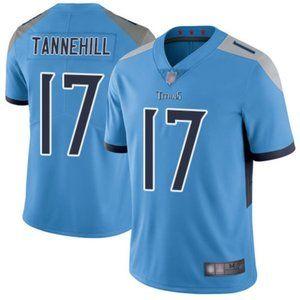 Tennessee Titans Ryan Tannehill Jersey